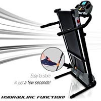 Tapis roulant Sportstech F10 ripiegabile