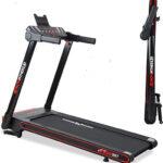 Tapis roulant Movi Fitness MF297: Recensione, Opinioni e Prezzo